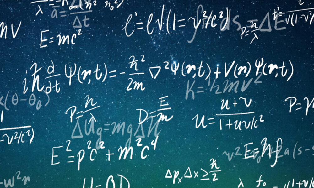 How to write Math equations in word press